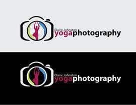 #166 for Design a Logo for Yoga Photography by jhonlenong