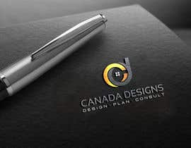 #154 for Design a Logo (+business card & stationary) for Architectural Design Firm by nipen31d