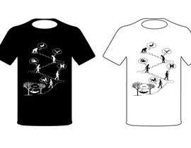 #20 for Design a T-Shirt for new business by mrcom886