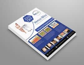 #74 for New Medical Flyer - Body Contouring by ruthrancyhasda6