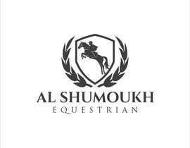 #514 for Logo for Equestrian School by Taslijsr