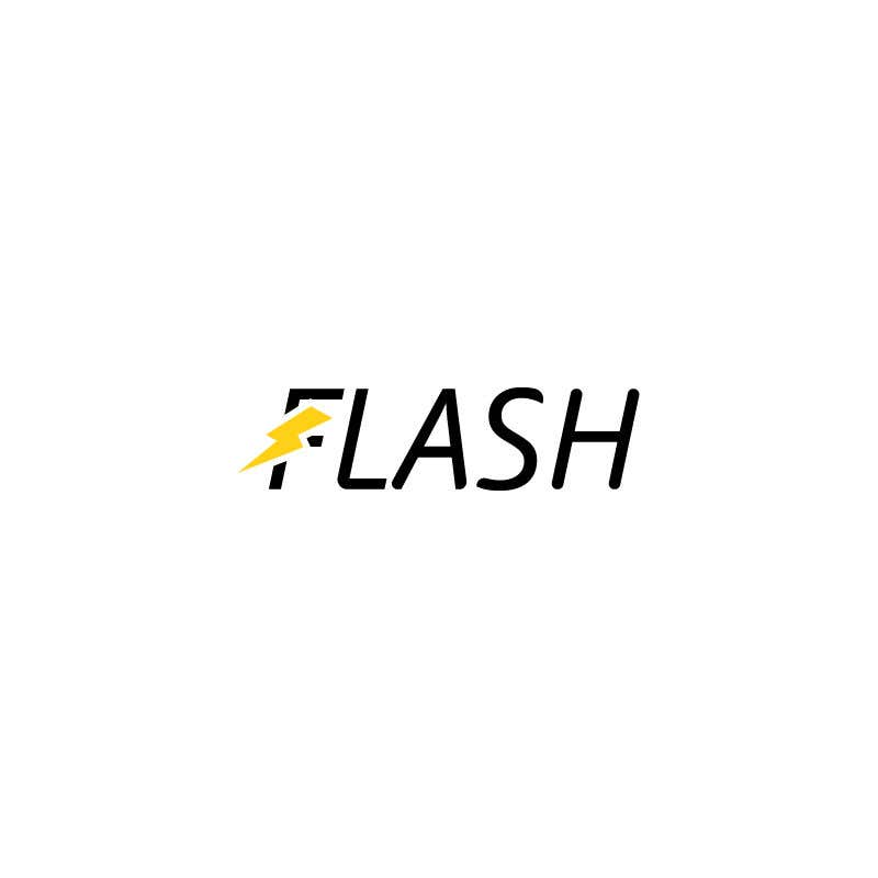 Bài tham dự cuộc thi #                                        125                                      cho                                         Design a logo for FLASH (Crypto) [FAST TURNAROUND][BEST ENTRY WINS][QUICK RATING]