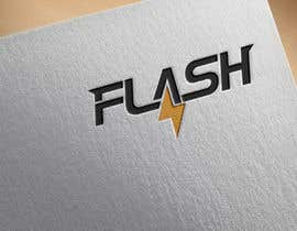 #70 для Design a logo for FLASH (Crypto) [FAST TURNAROUND][BEST ENTRY WINS][QUICK RATING] от exclusivedesign1