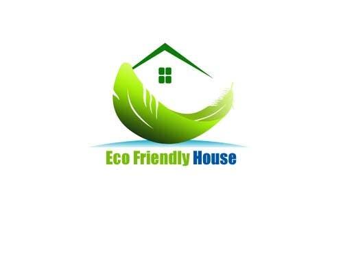 eco friendly house logo design | freelancer