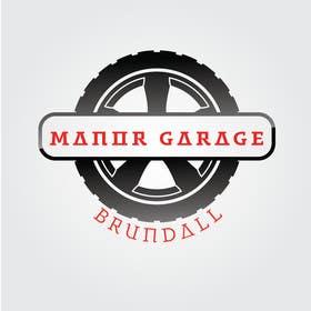 #87 untuk Design a Logo for our Garage oleh onkarpurba