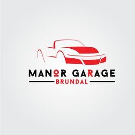 #89 untuk Design a Logo for our Garage oleh onkarpurba