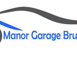 #29 for Design a Logo for our Garage by Bervanince