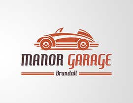#84 for Design a Logo for our Garage by flashxpert