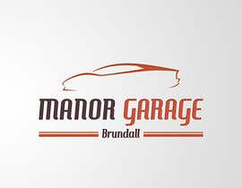#85 for Design a Logo for our Garage by flashxpert