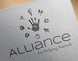 "#19 for Design a Logo for ""Alliance for Helping Animals"" by jpteamemily"