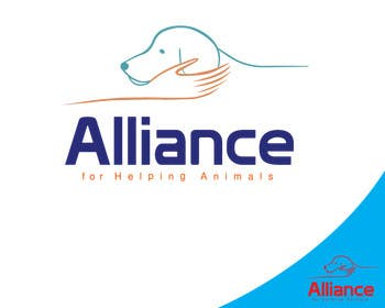 "#56 cho Design a Logo for ""Alliance for Helping Animals"" bởi sheraz00099"