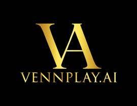 #199 для Logo for vennplay.ai - 05/06/2021 02:05 EDT от emranhossin01936