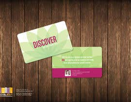 #24 para Design some Business Cards for free coaching services por ImPixelboy
