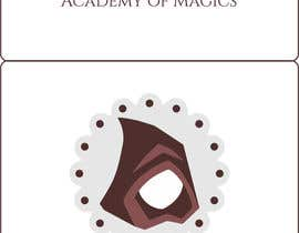 nº 5 pour Fantasy Map and School Emblems par KenanTrivedi
