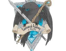 nº 10 pour Fantasy Map and School Emblems par morgangans