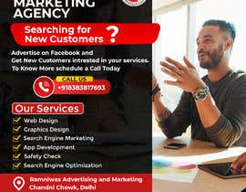 #16 for Need a Social media Post for my Facebook Advertising Services af motalibpathan11