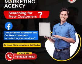 #17 for Need a Social media Post for my Facebook Advertising Services af motalibpathan11