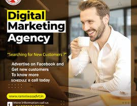 #29 for Need a Social media Post for my Facebook Advertising Services af Mahitaj05