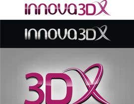 #40 for Innova 3DX by Crussader