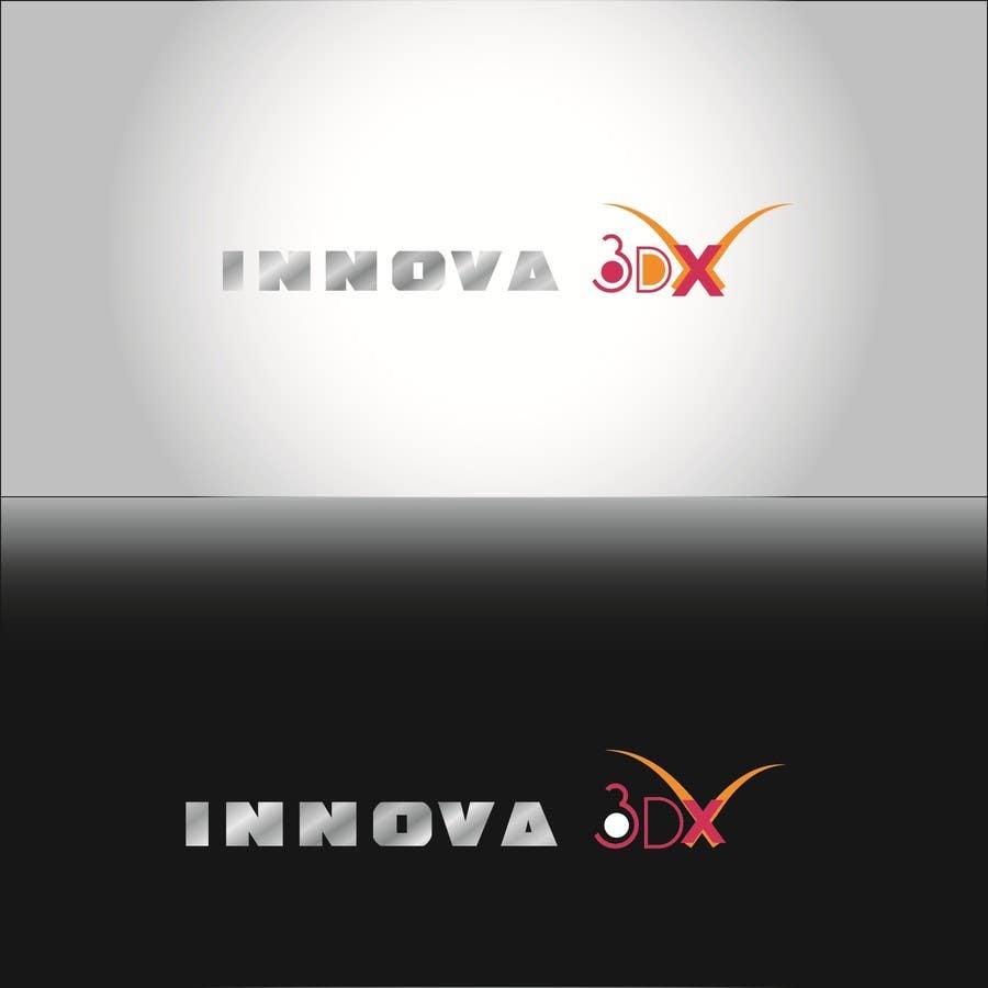 Bài tham dự cuộc thi #                                        99                                      cho                                         Innova 3DX