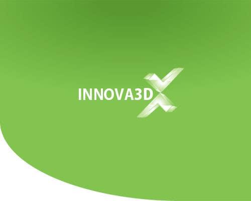 Bài tham dự cuộc thi #                                        46                                      cho                                         Innova 3DX