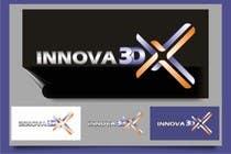 Bài tham dự #111 về Graphic Design cho cuộc thi Innova 3DX