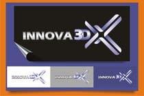 Bài tham dự #113 về Graphic Design cho cuộc thi Innova 3DX