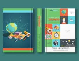 nº 95 pour cover for kids educational book par FarzinaHaque