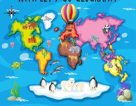 nº 67 pour cover for kids educational book par mdshahadatzaman