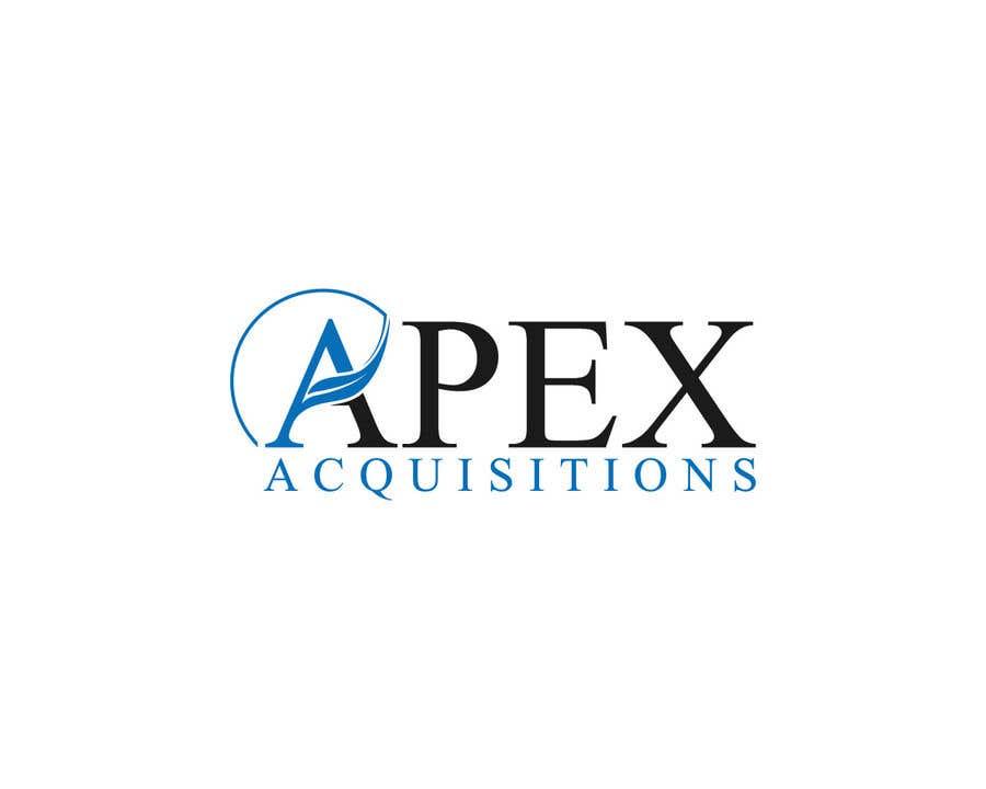 Konkurrenceindlæg #                                        1115                                      for                                         Logo Design for Apex