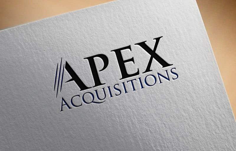 Konkurrenceindlæg #                                        1114                                      for                                         Logo Design for Apex