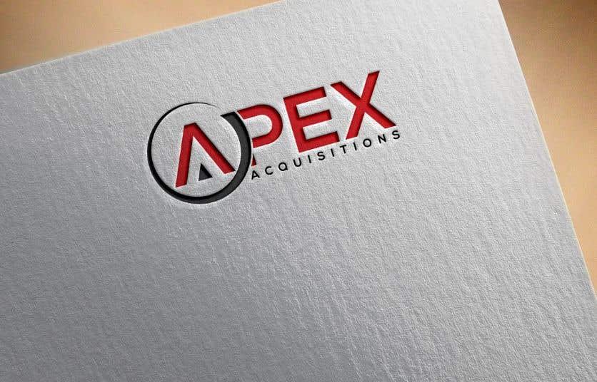 Konkurrenceindlæg #                                        198                                      for                                         Logo Design for Apex