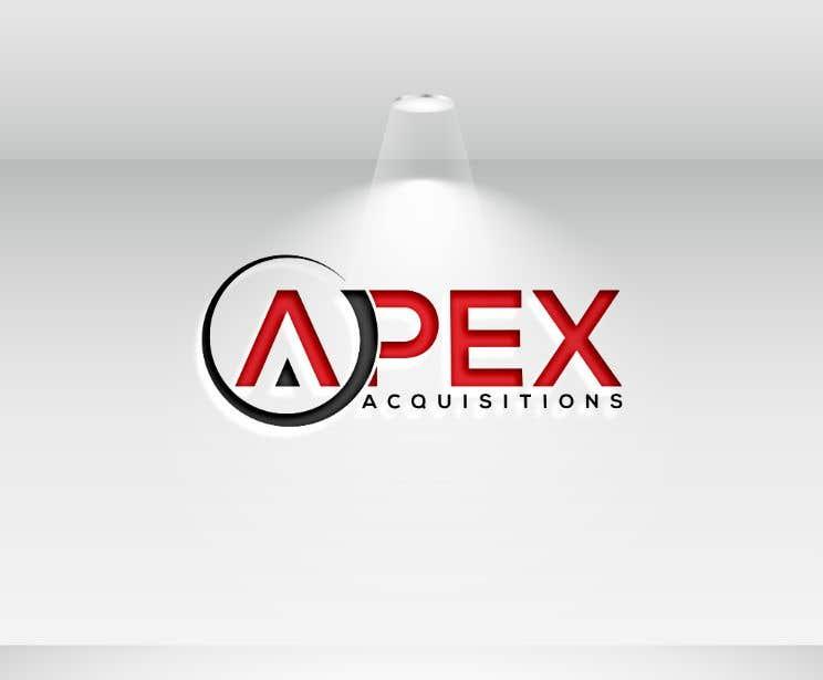 Konkurrenceindlæg #                                        199                                      for                                         Logo Design for Apex