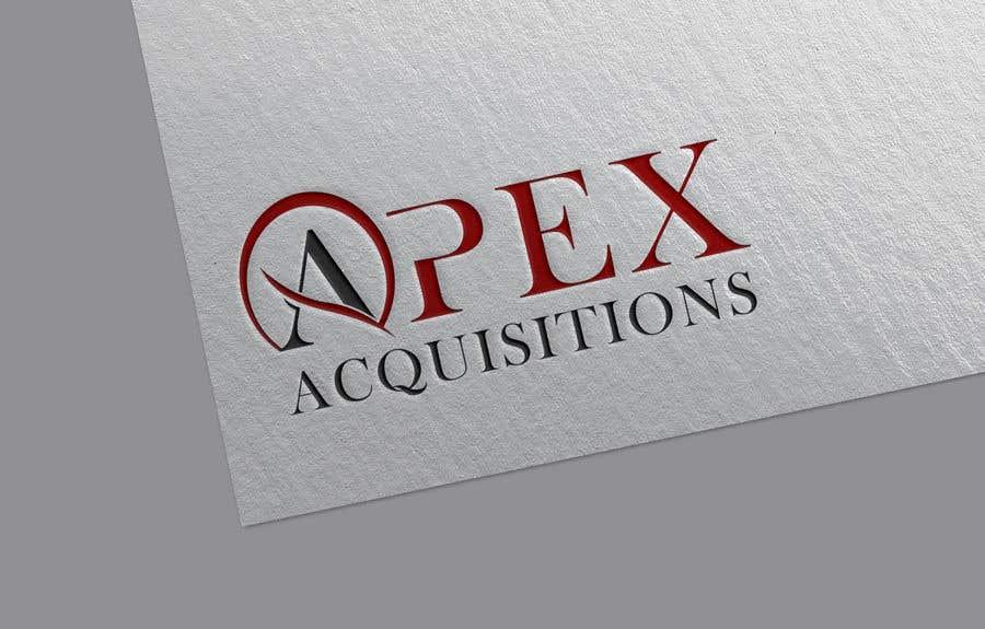 Konkurrenceindlæg #                                        725                                      for                                         Logo Design for Apex