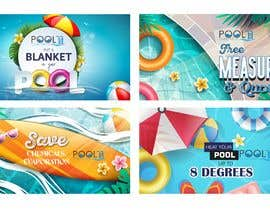 #17 for Amazing Design Contest - 4 X Postcard Designs - Enter Now - Be Quick! by arjav92