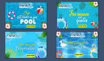 Graphic Design Contest Entry #11 for Amazing Design Contest - 4 X Postcard Designs - Enter Now - Be Quick!