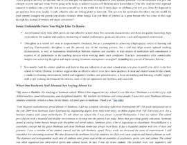 nº 21 pour Content Writing For CBSE SCHOOL website par muradutjaman