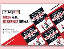 nº 98 pour Design Social Media billboard advertising for us par rahmanshila313