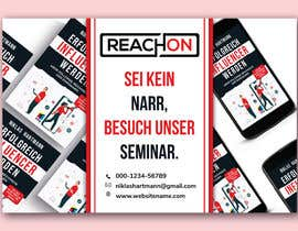 nº 113 pour Design Social Media billboard advertising for us par rahmanshila313