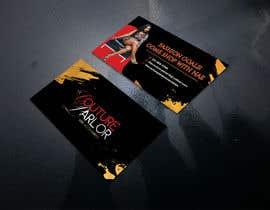 #86 for 30720  / 3.5x2 gloss free business card / front & back / - Sandy af savitamane212
