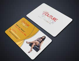 #69 for 30720  / 3.5x2 gloss free business card / front & back / - Sandy af Shuvo4094