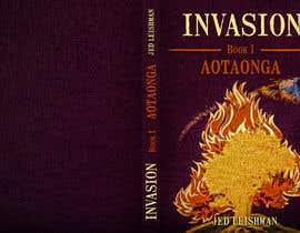 #214 for Book Cover af reyesonline