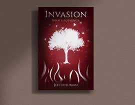 #197 for Book Cover af FarhanSayeed