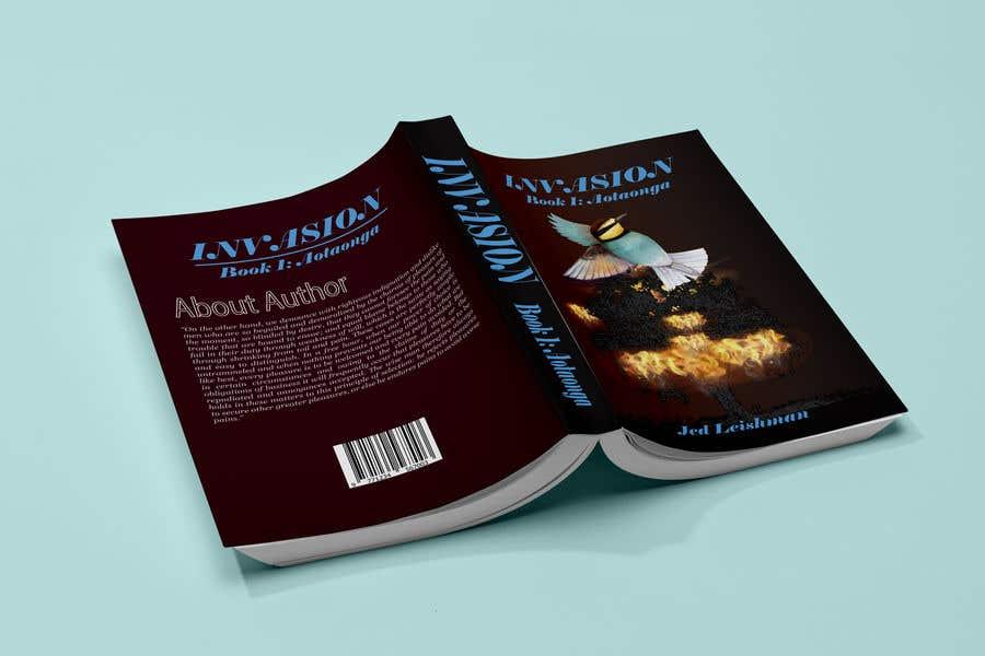 Конкурсная заявка №                                        213                                      для                                         Book Cover