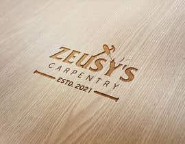 #296 for Design a carpentry business logo af uniquebrandingco