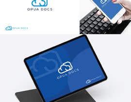 Nro 1191 kilpailuun Logo for Opua Docs käyttäjältä raihan1212