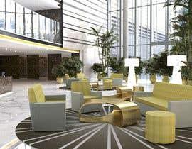Mmduz tarafından Hotel Environment Rendering için no 2