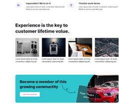 #90 para Redesign us a website; READ the DESCRIPTION! de ftRabby