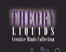 #23 cho Theory Liquids Banner and Poster Contest bởi J2CreativeGroup