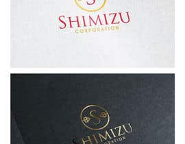 #214 for Design a Logo for Shimizu Corporation by jayvee88